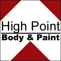 High Point Body & Paint